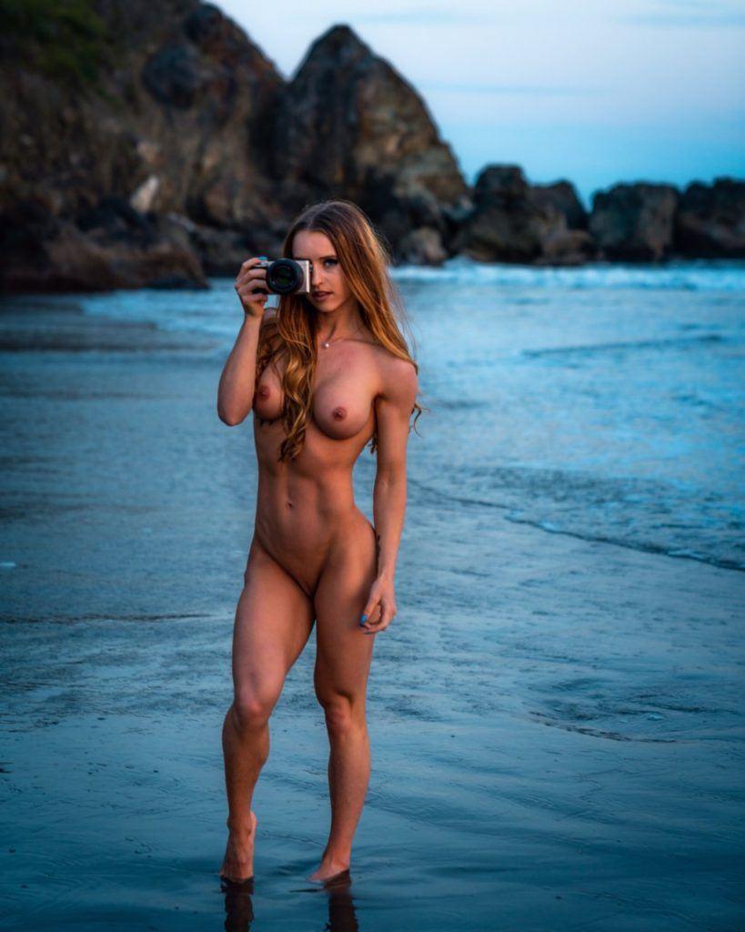Anllela nude