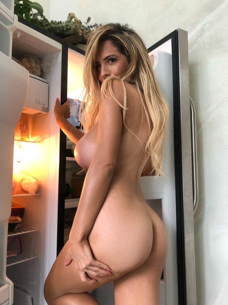 danielley ayala naked