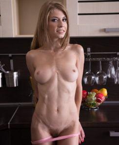 Gwyneth Petrova aka Eva Gold nude