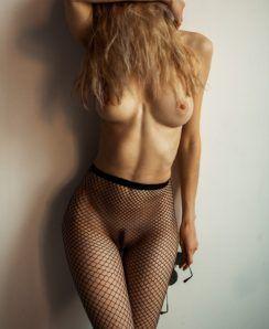 Margo Rokossovskaya nude