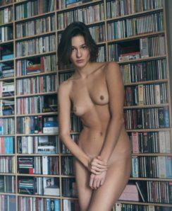 nackt Samstag Rachel Rebecca Bagnol
