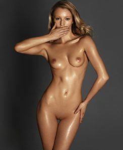 Tessa Greiner nude