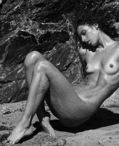 Vanessa Villegas nude