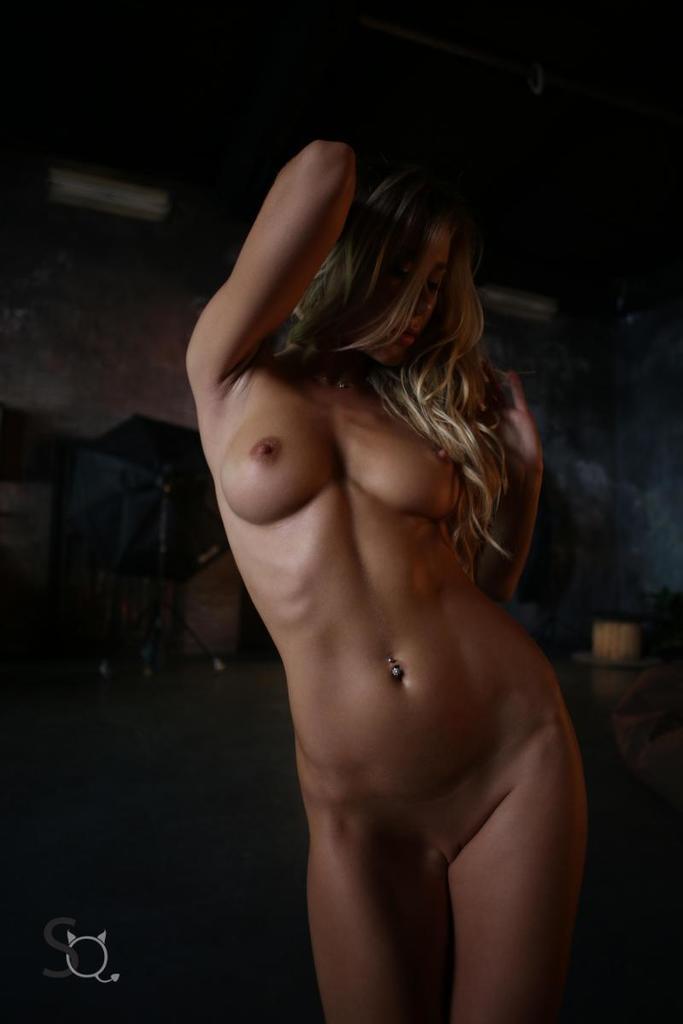Candice Elizabeth  nackt