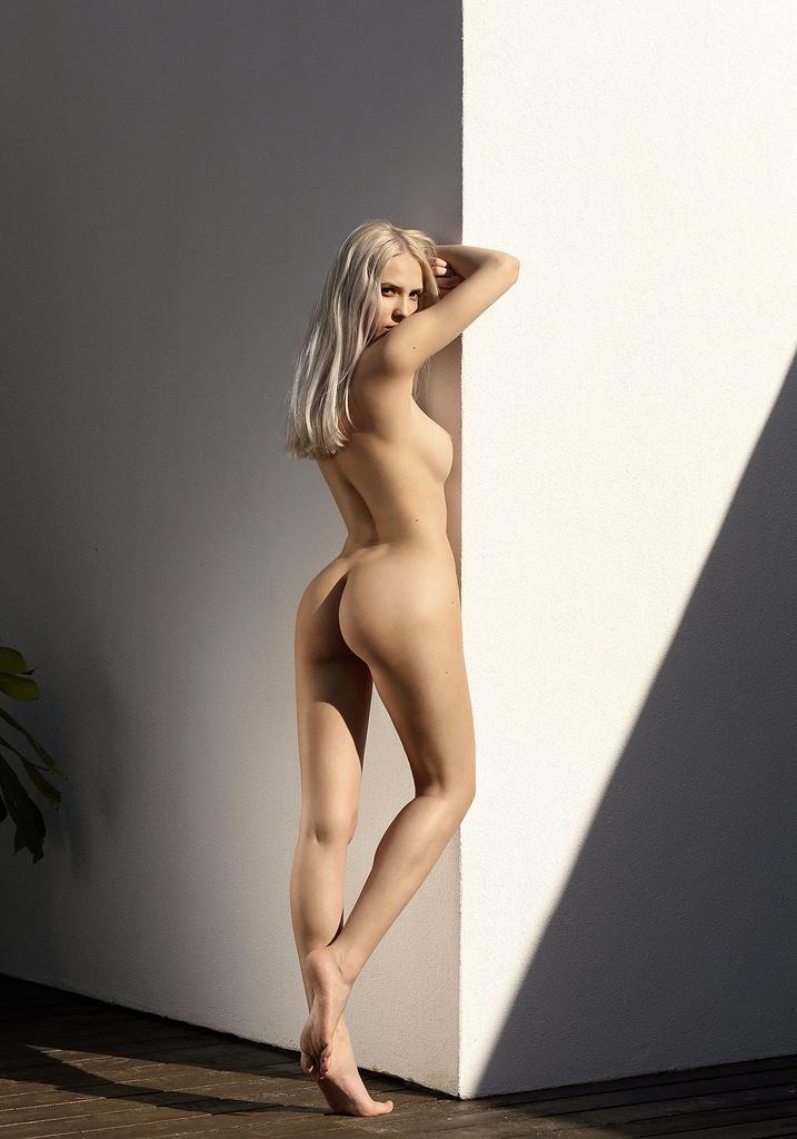 Wasp Nackt