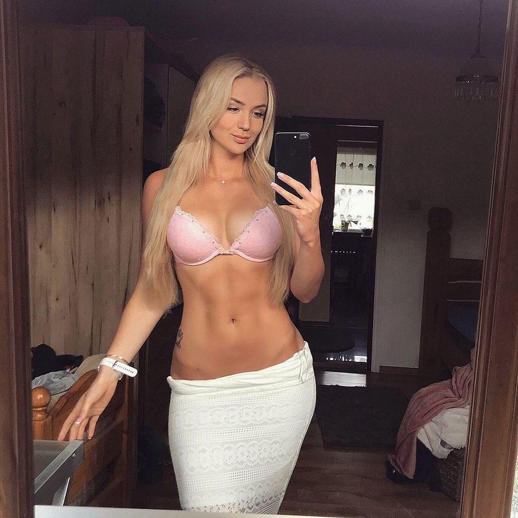 Paula Freimane nude