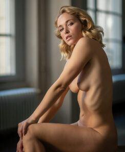 Viktoria Yarova nude
