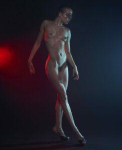 Denisa Strakova nude