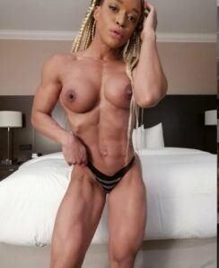 Lola Montez nude