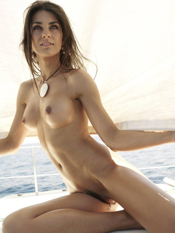 Brenda Kucerova Nude  Fitnakedgirlscom-3109
