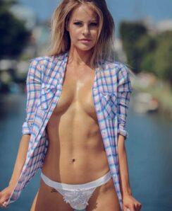 Marie Madeleine mariemadfit nude