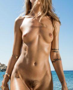 Tiffany Tatum nude