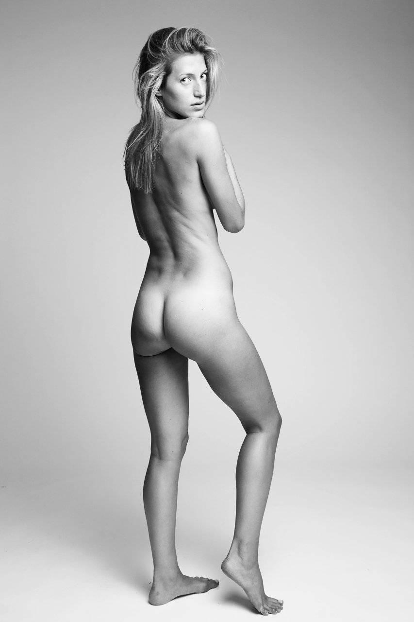 Jessica nackt LaRusso Jess Gray