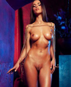 Lien Biesheuvel nude