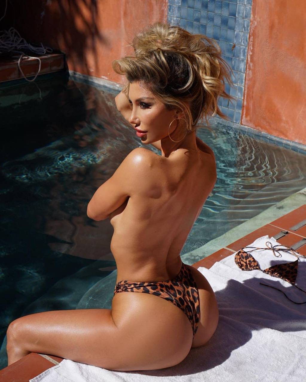 Sarai Rollins Nude Leaked Videos and Naked Pics! 64