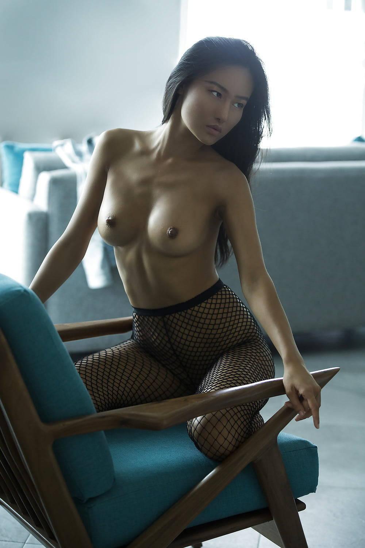 Anna Xiao Nude