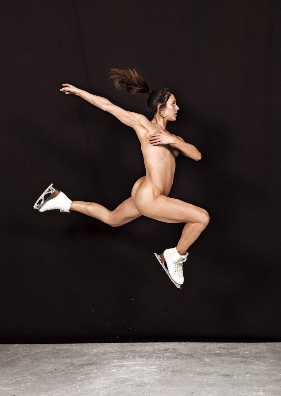 Ashley Dance Porn ashley wagner nude   fitnakedgirls