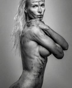 Asimina Igglezou nude