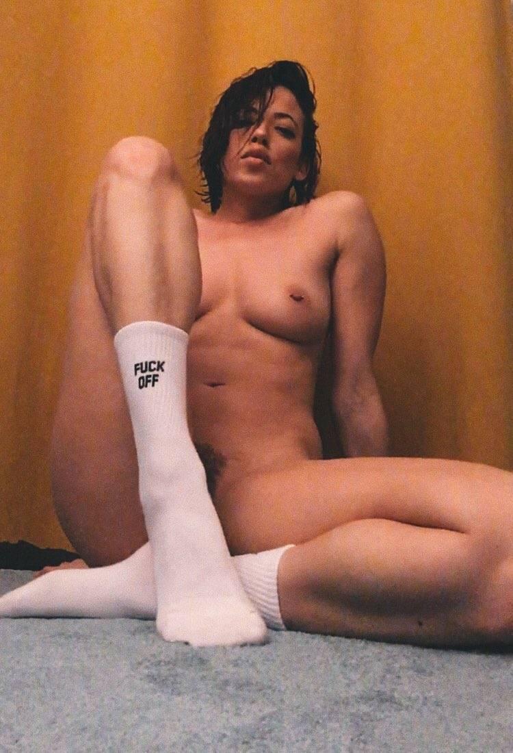 Nackt clara Diane Guerrero