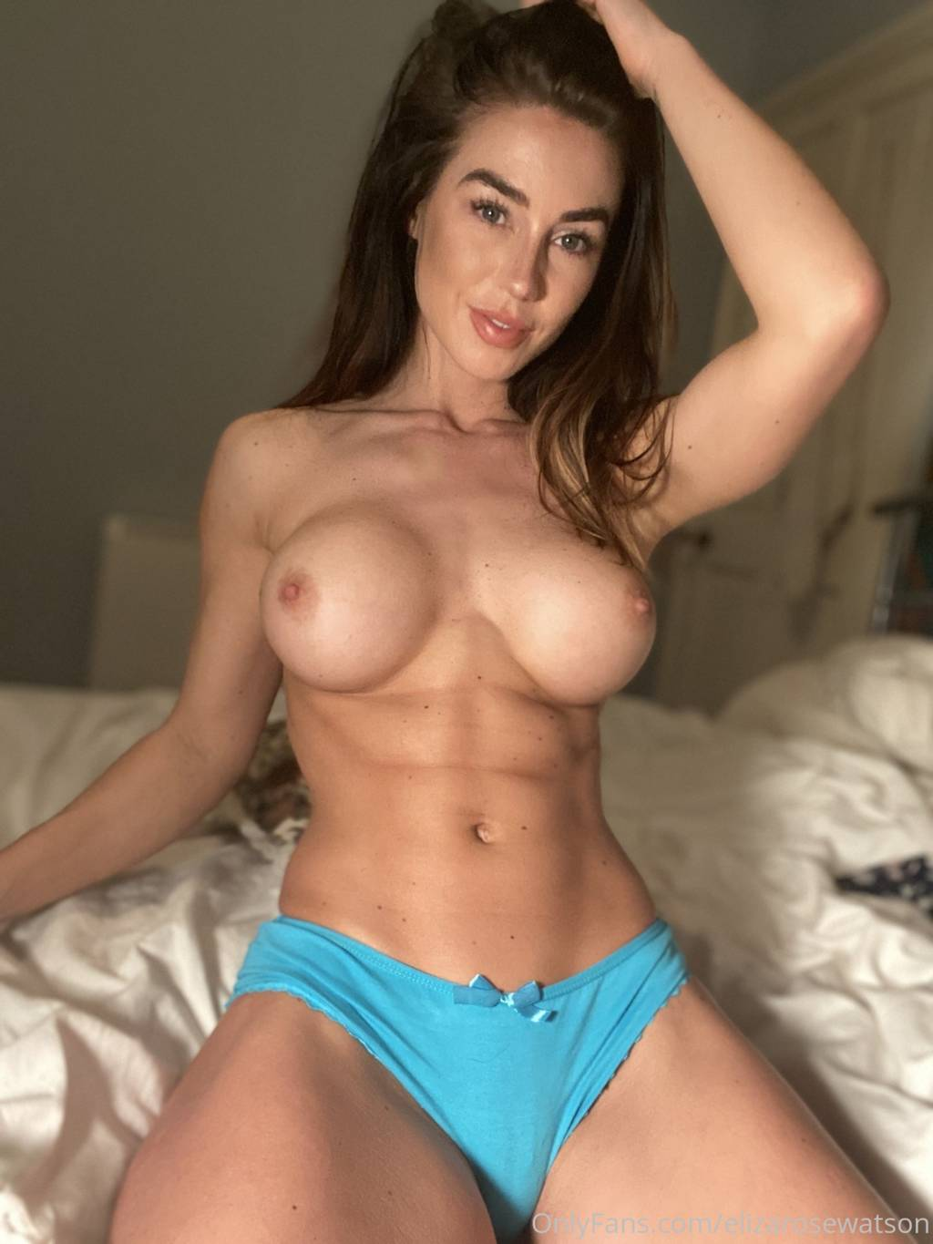 Eliza Rose Watson Nude Leaked Videos and Naked Pics! 117