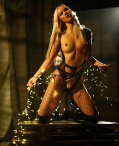 Elvira Khass nude