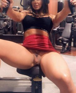 Esperanza Gomez nude