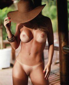 Graciella Carvalho nude