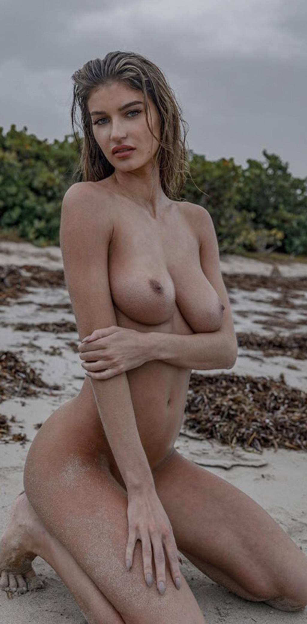 Haley nude