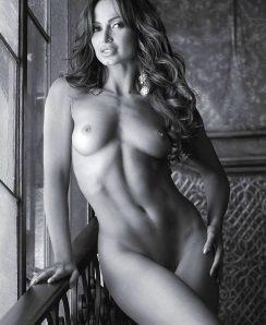 Karina Smirnoff nude