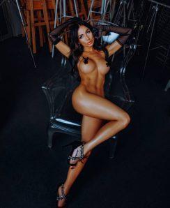 Marianna Markina nude