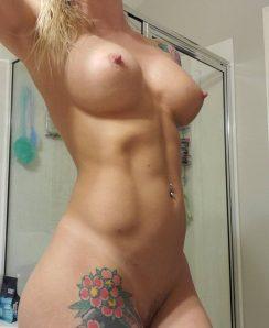 Skylar Raye nude