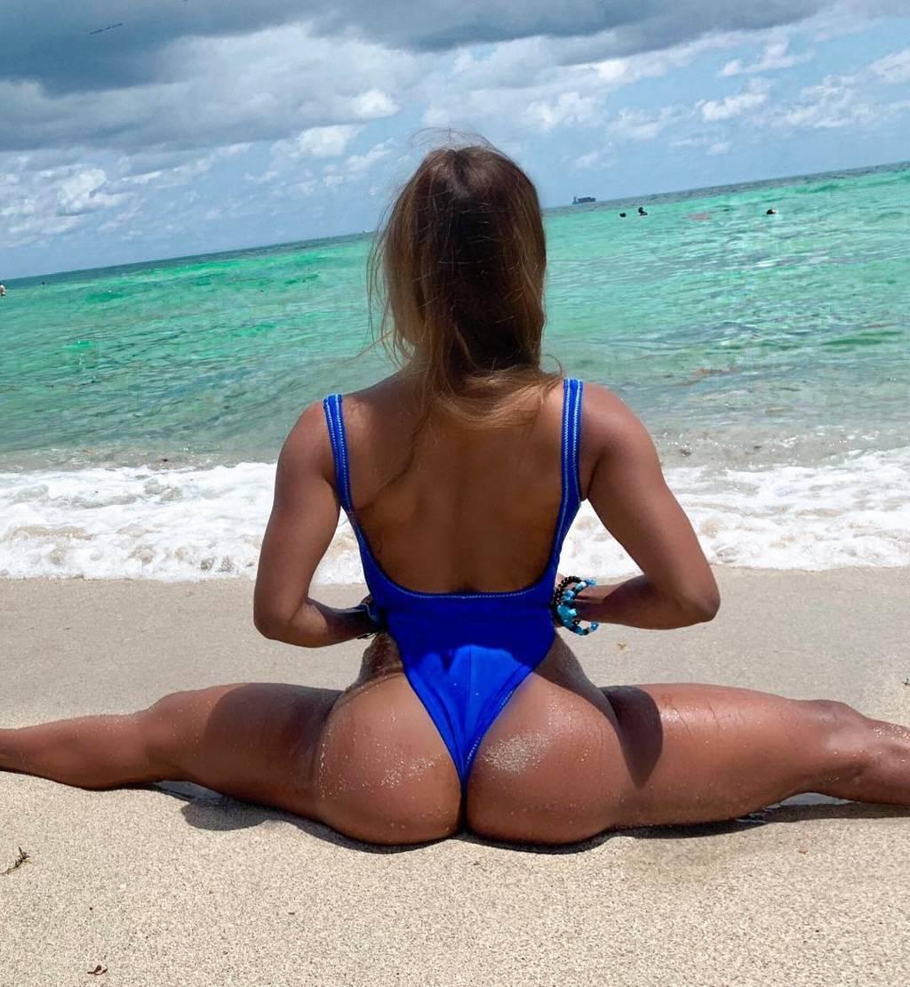 Victoria Salazar Nude