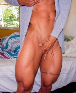 Janaina Lomeu nude