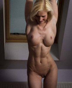 Jodie Stacks aka Jenny Mason nude