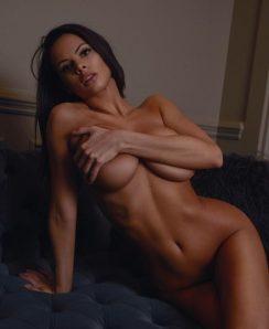 Katie Bell nude