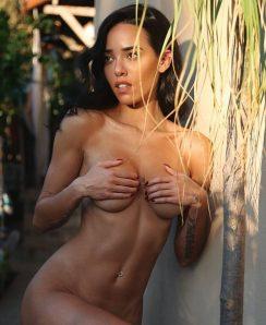 Lauren Andrews nude