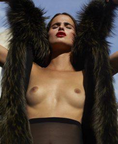 Loulou Robert nude