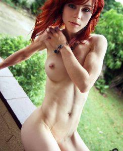 Lumo Suicide nude