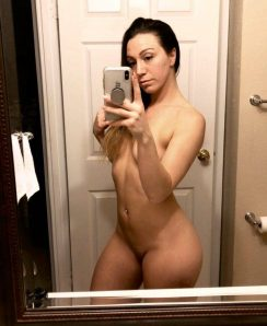 Mary Bellavita naked