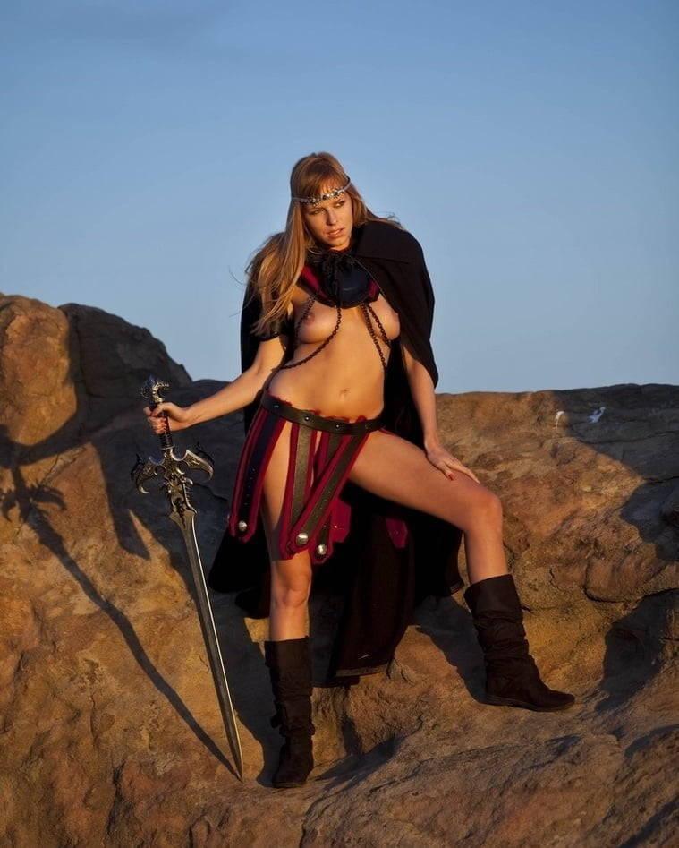 Sex Amazon Warriors Nude Png