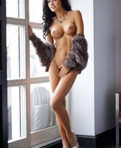 Alessandra Sztaba aka Ola Sztaba nude