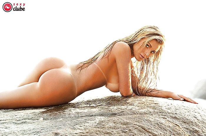 Nackt Andressa Urach  Miss Butt