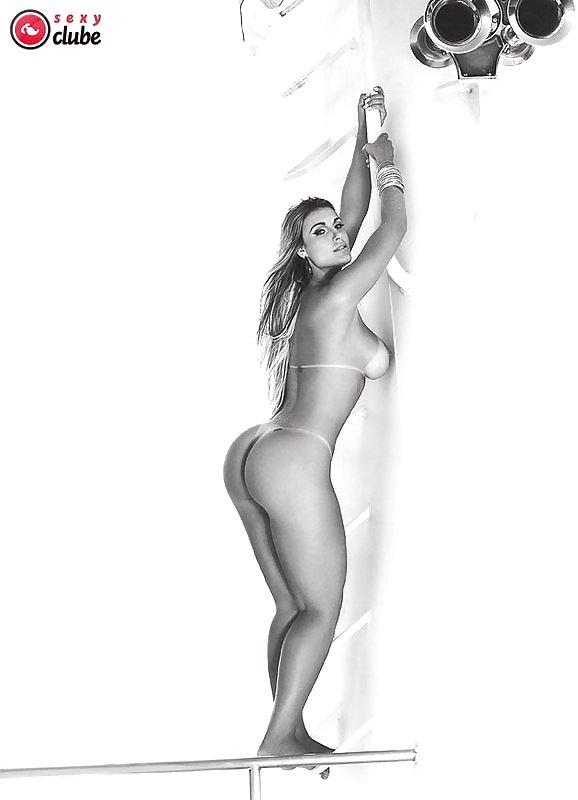 nackt Urach Andressa Miss Butt