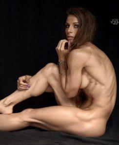 Ingrida Radevic nude