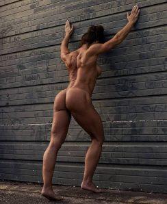 Missie McKain nude