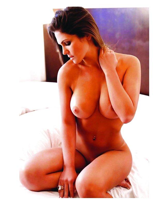 Nicole Bahls  nackt