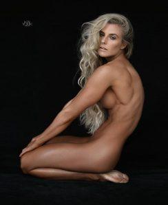 Sheena Jayne Martin nude