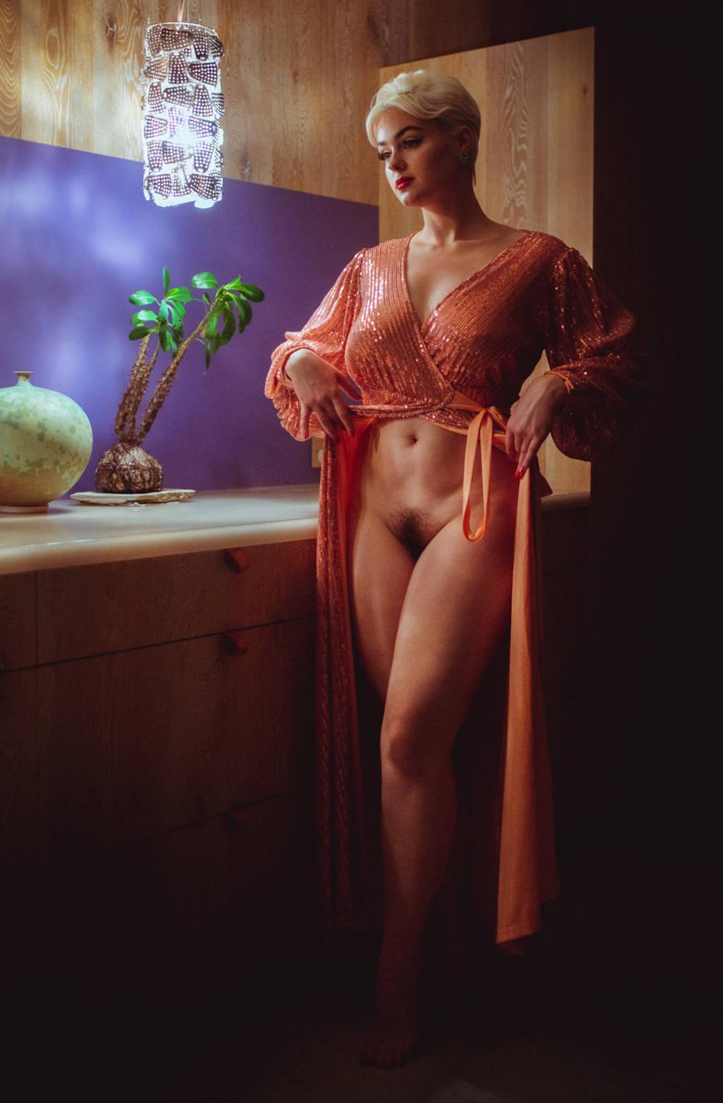 Stefania Ferrario nude | FitNakedGirls.com