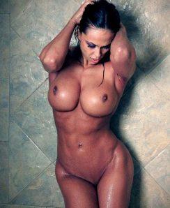 Dina Al Sabah nude