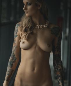 Natasha Kirsten nude